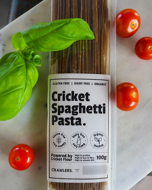 cricketpasta